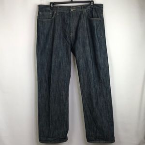 Sean John Men's Blue  Jeans